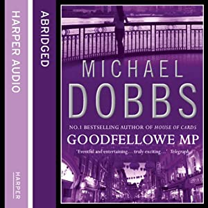 Goodfellowe MP Audiobook