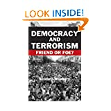 Democracy and Terrorism: Friend or Foe? (Political Violence)