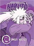 Naruto: Volume Eight (DVD)