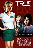 img - for True Blood Volume 1: All Together Now (True Blood (IDW)) book / textbook / text book