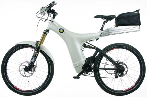 Optibike R11 - Electric Bicycles (Blue)