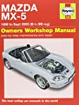 Mazda MX-5 Service and Repair Manual...