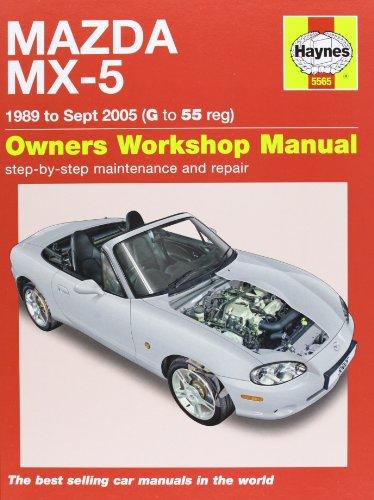 mazda-mx-5-service-and-repair-manual-1989-2005-haynes-service-and-repair-manuals