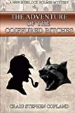 img - for The Adventure of the Coiffured Bitches: A New Sherlock Holmes Mystery (New Sherlock Holmes Mysteries) (Volume 15) book / textbook / text book