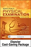 Physical Examination and Health Assessment Online for Seidels Guide to Physical Examination (User Guide, Access Code, and Textbook Package), 8e