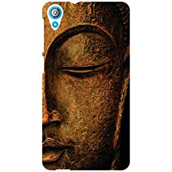 HTC Desire 820 Back Cover - Abstract Designer Cases