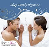 Sleep Deeply Hypnosis-cd