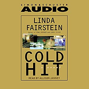 Cold Hit Hörbuch