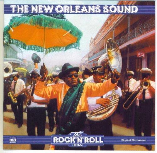 LITTLE RICHARD - New Orleans - Glory Days of Rock