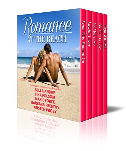 Bella Andre - Romance at the Beach