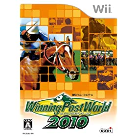 Winning Post World 2010 (�E�C�j���O�|�X�g���[���h2010)