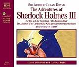 echange, troc David Timson - Adventures Of Sherlock Holmes