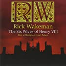 Six Wives of Henry VIII [Live]