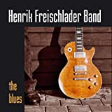 """The Bluesvon """"Henrik Freischlader"""""""