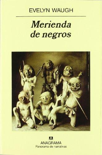 Merienda De Negros descarga pdf epub mobi fb2