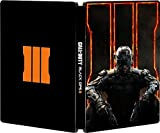 Call of Duty: Black Ops III with SteelBook� (Amazon Exclusive) (PS4)