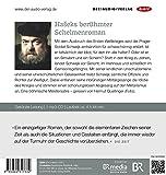 Image de Die Abenteuer des braven Soldaten Schwejk (1 mp3-CD)