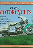 Classic Motorcycles (0791050009) by Henshaw, Peter