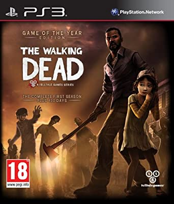 The Walking Dead The Complete First Season by Avanquest Software