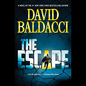 The Escape | [David Baldacci]