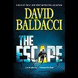 The Escape ~ David Baldacci