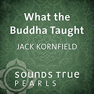 What the Buddha Taught Speech