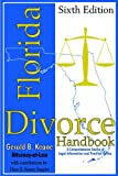 img - for Florida Divorce Handbook book / textbook / text book