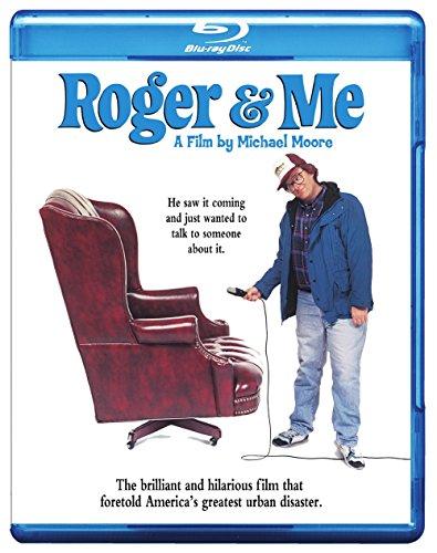 Roger & Me (BD) [Blu-ray]