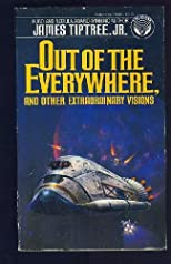 OUT OF THE EVERYWHERE (Del Rey Books (Paperback))