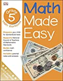 img - for Math Made Easy: Fifth Grade Workbook book / textbook / text book