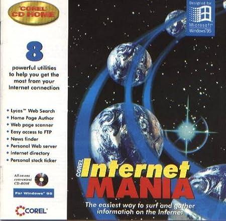 Internet Mania