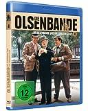 Die Olsenbande und ihr großer Coup [Blu-ray]
