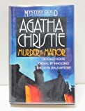 Agatha Christie Murder at the Manor: The Seven Dials Mystery Crooked House Ordeal by Innocence (A Mystery Guild Lost Classics Omnibus) Edition: reprint