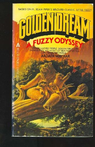 Image for Golden Dream: A Fuzzy Odyssey