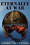 img - for Eternally at War book / textbook / text book