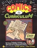 Comics in Your Curriculum