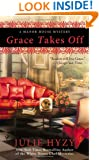 Grace Takes Off (A Manor House Mystery)