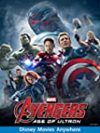 Marvel's The Avengers: Age Of Ultron...