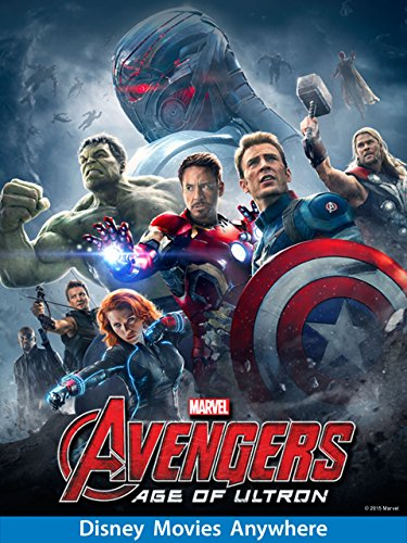 Marvel's The Avengers: Age Of Ultron (Theatrical)