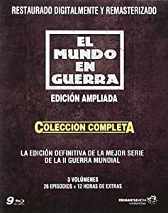 Amazon.com: El Mundo En Guerra: Movies & TV