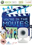 You're in the movies + Live vision