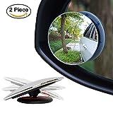 Ampper Blind Spot Mirror - 2