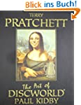 The Art of the Discworld (GollanczF.)