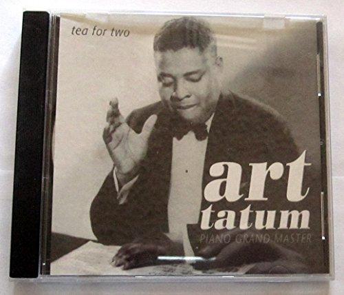 Tea For Two - Art Tatum, Piano Grand Master