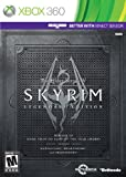 Skyrim Legendary XB360 - Xbox 360