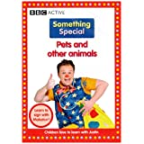 Something Special DVD: Pets & other
