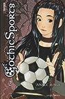 Gothic Sports, tome 2 par Hage