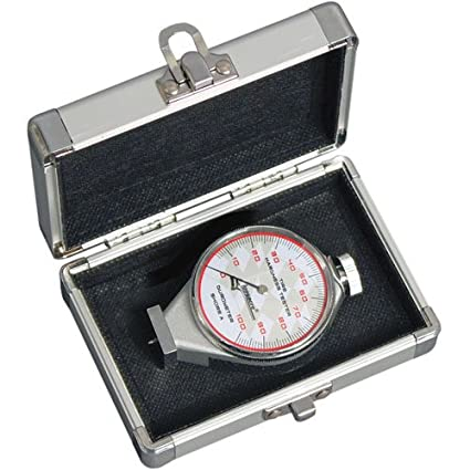 Longacre-50546-Durometer-With-Case