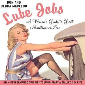 Lube Jobs Audiobook