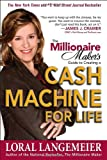img - for The Millionaire Maker's Guide to Creating a Cash Machine for Life book / textbook / text book